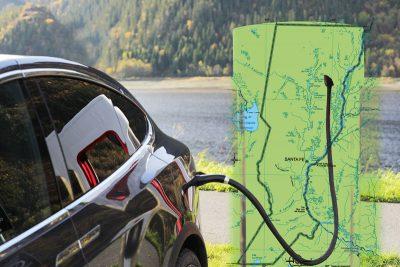 """Santa Fe, """"a un paso"""" de tener la primera Ley de Vehículos Eléctricos del país"""