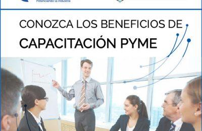 Capacitación PyME