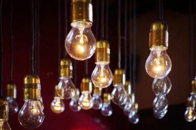 Las lámparas halógenas se despiden del mercado desde 2020