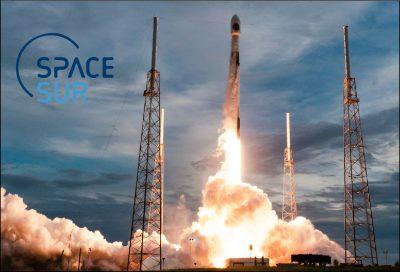 Destacada labor de SpaceSur en el desarrollo de los satélites SAOCOM