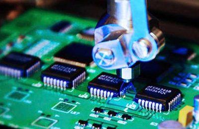La industria electrónica registró un crecimiento en el primer bimestre