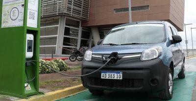 Gobierno argentino anticipa ejes de la ley de movilidad sustentable y empresarios aportan