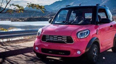 Coradir – Contratan más personal para el proyecto del auto eléctrico que se produce en San Luis