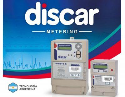DISCAR presenta el Sistema Mr. DiMS para telemedición de energía eléctrica